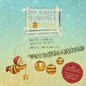Die kleine Hummel Bommel feiert Weihnachten von Die kleine Hummel Bommel