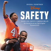 Safety (Original Soundtrack) de Marcus Miller