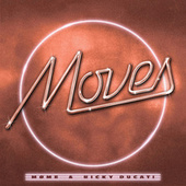 Moves by Møme