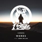Words von Hanns