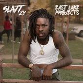 East Lake Projects by Slatt Zy