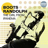 The Girl from Ipanema by Boots Randolph