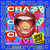 Crazy Love (James Hype Remix) de DJ Solo