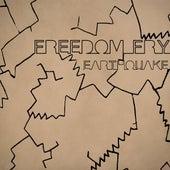 Earthquake - Single by Freedom Fry