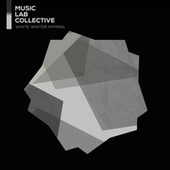 White Winter Hymnal (arr. piano) by Music Lab Collective