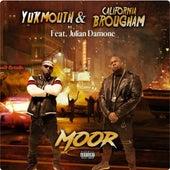 Moor (feat. Julian Damone) de Yukmouth