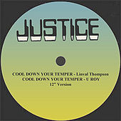 Cool Down Your Temper Dub 12