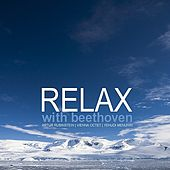 Relax With Beethoven de Various Artists