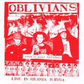 Rock 'n Roll Holiday! - Live in Atlanta von Oblivians
