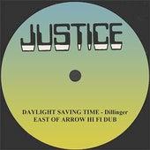Daylight Saving Time and Dub 12