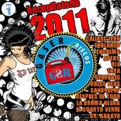 Recopilatorio Gaser Discos 2011, Vol. 1 de Various Artists