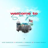 Welcome To San Juan by Alex Gargolas