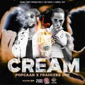 Cream by Popcaan