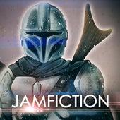 Jamfiction 17 : Le Mandalorien by Starrysky
