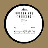 Golden Age Thinking Part 1 by Two Armadillos