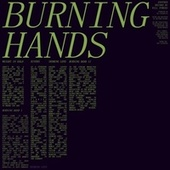 Burning Hands by Will Powers