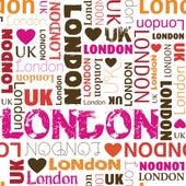 We Love London (House Music Session Vol. 2) de Various Artists