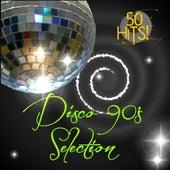 Disco 90's Selection: 50 Hits de Various Artists