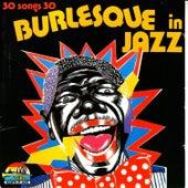 Burlesque In Jazz de Various Artists