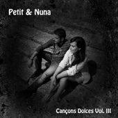 Cançons Dolces (Vol. 3) de Petit