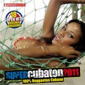 Super Cubaton 2011 de Various Artists