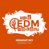 Midnight Sky by Hard EDM Workout