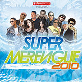 Super Merengue 2010 de Various Artists