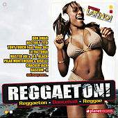 Reggaeton! de Various Artists