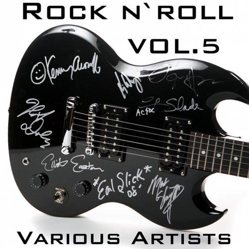 Rock 'n' Roll, Vol. 5 by Various Artists