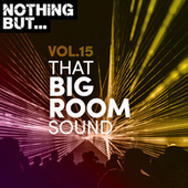 Nothing But... That Big Room Sound, Vol. 15 by Various Artists