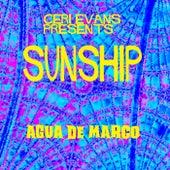 Agua De Marco van Sunship