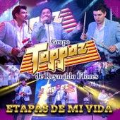 Etapas de Mi Vida (En Vivo) by Grupo Toppaz de Reynaldo Flores