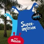 Superimposer by Mason