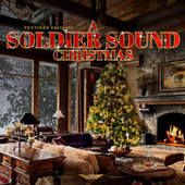 A Soldier Sound Christmas by Pettidee
