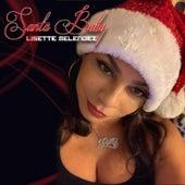 Santa Baby by Lisette Melendez