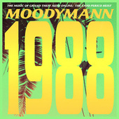 1988 (From Grand Theft Auto Online: The Cayo Perico Heist) by Moodymann