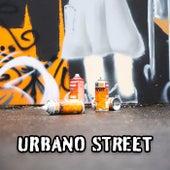 Urbano street de Various Artists
