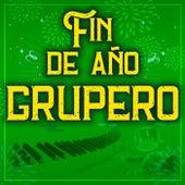 Fin De Año Grupero de Various Artists
