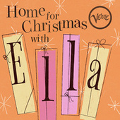 Home for Christmas With Ella by Ella Fitzgerald