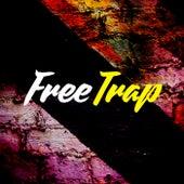 Free Trap de Various Artists