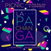 La Pachanga (Que Reviente el Pary) de Picnic