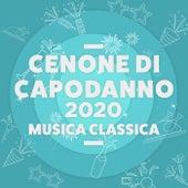 Cenone di Capodanno 2020 Musica Classica fra Various Artists