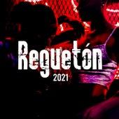 Reguetón al 2021 von Various Artists
