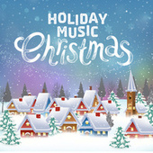 Holiday Music Christmas de Various Artists