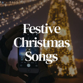 Festive Christmas Songs by Various Artists