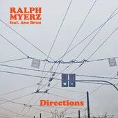 Directions Remixes de Ralph Myerz