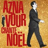 Charles Aznavour chante noël de Charles Aznavour