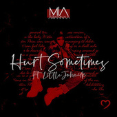 Hurt Sometimes von Mia Ariannaa