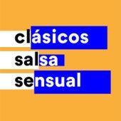 Clásicos Salsa Sensual by Various Artists