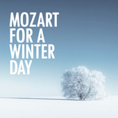 Mozart for a Winter Day by Wolfgang Amadeus Mozart